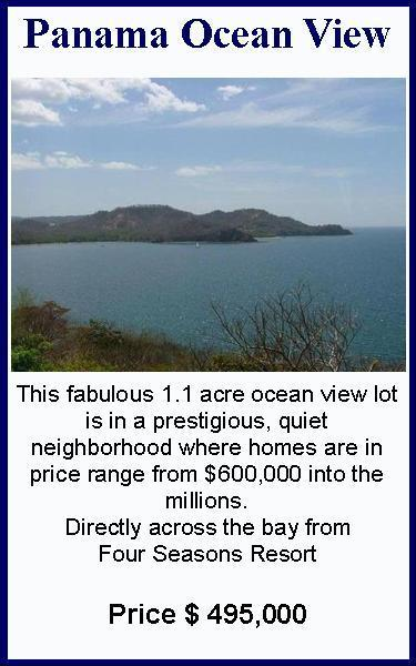 Panama_ocean_view